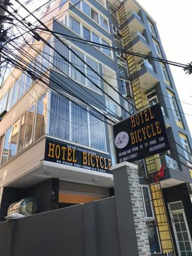 Bicycle Hotel