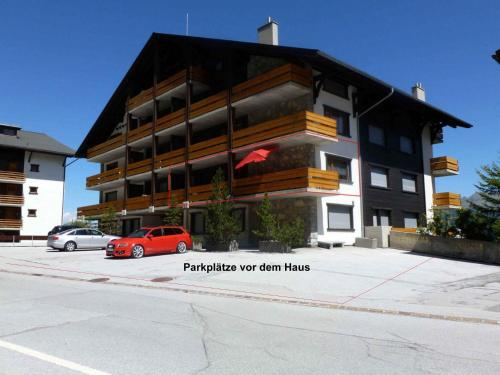 IMMEUBLE Panorama - Apartment - Thyon les Collons