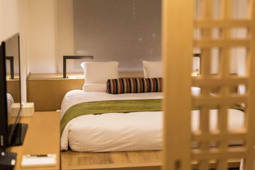 Hotel Mystays Premier Hamamatsucho photo 16