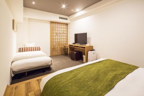 Hotel Mystays Premier Hamamatsucho photo 17