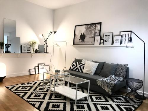 Appartement Le Vingt impression