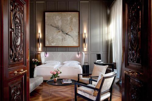 Suite Hotel Palacio De Villapanés 9
