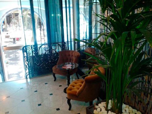 Hotel Lloret Ramblas 10