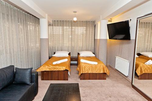 . Hotel Turkus
