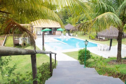 Foto de Baoba Pousada e Restaurante