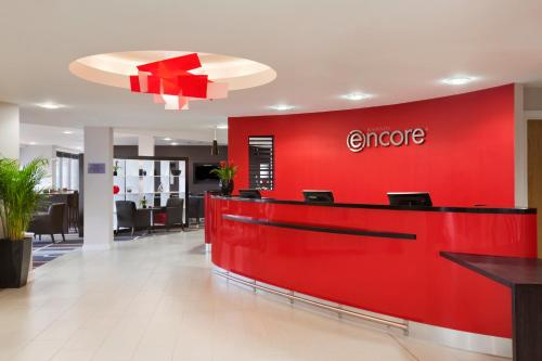 . Ramada Encore Newcastle-Gateshead