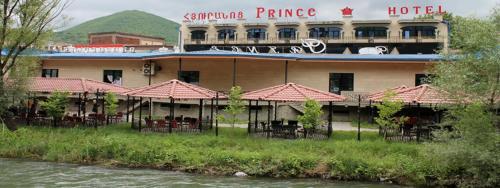 Фото отеля Prince Hotel Kapan