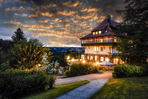 Hotel Teuchelwald - Freudenstadt