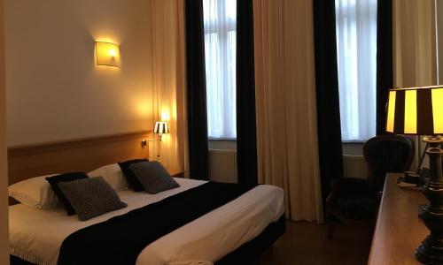Hotel Chambres D'hotes Rekko