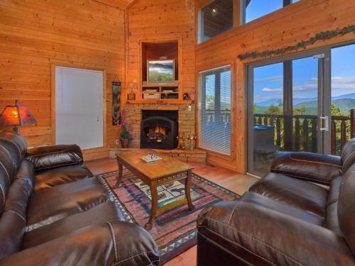 Bear Bluffs- One-Bedroom Cabin