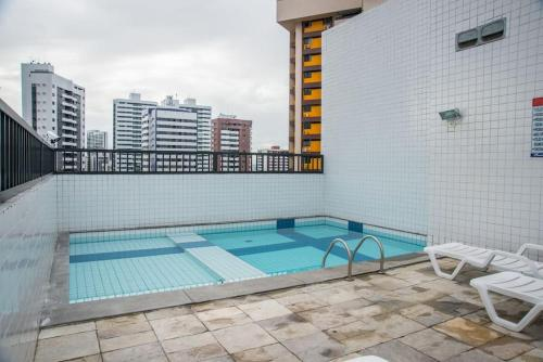 . Apartamento Costa Azul