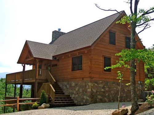 Elkhorn Lodge- Three-Bedroom Cabin