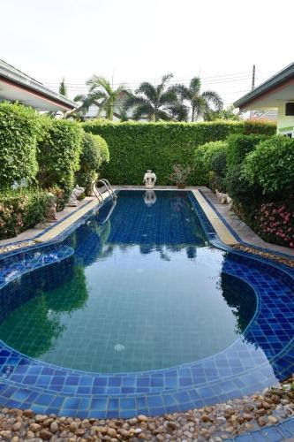 Villa Thai Garden Villa Thai Garden