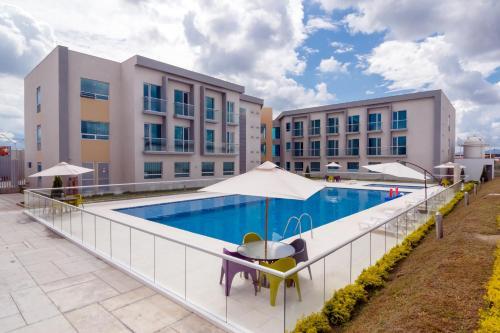 HotelHotel Las Olas Palermo
