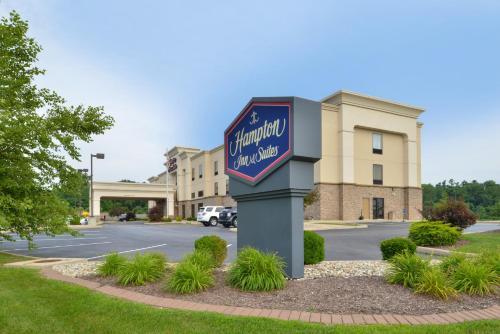 Hampton Inn Suites St Louis Edwardsville