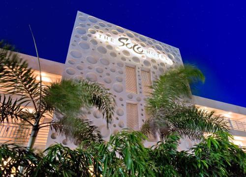 The Soco Hotel All Inclusive