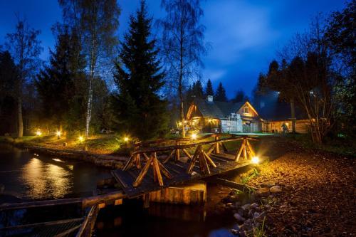 . Viikingite küla