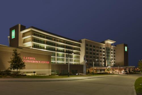 Embassy Suites Omaha- La Vista- Hotel & Conference Center