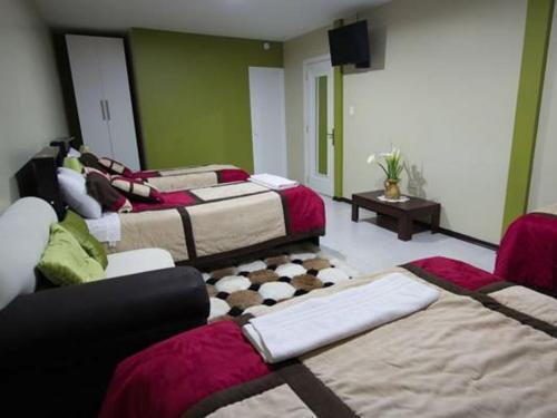 Hotel Hotel Las Gardenias