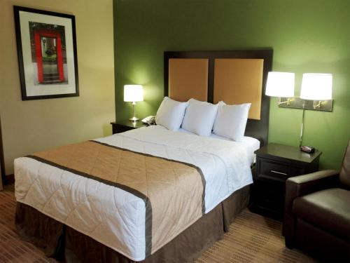 Photo - Extended Stay America - Mobile - Spring Hill