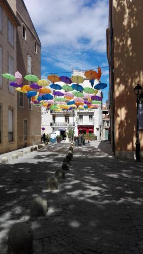 appartement face cathédrale - Location saisonnière - Béziers