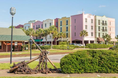 Hampton Inn & Suites Amelia Island in Fernandina Beach