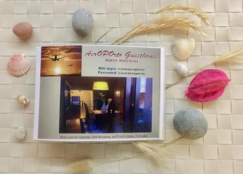 . aerOPOrto Guesthouse