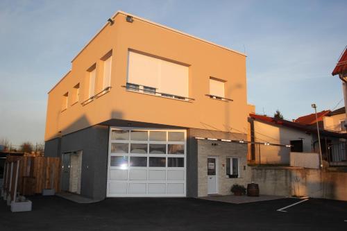 Apartmani Ivana, Bjelovar
