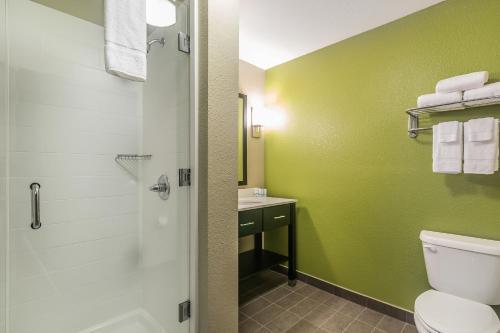 Sleep Inn & Suites Columbia - Columbia, KY 42728