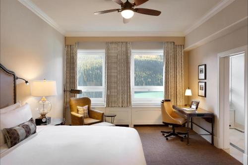 Deluxe Room with Lake View