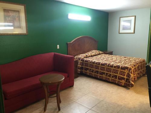 HotelTexas Inn