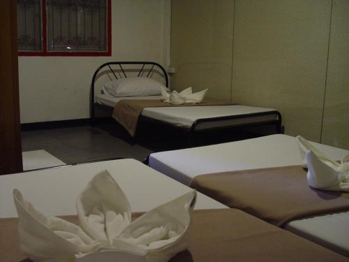 U Hostel photo 16