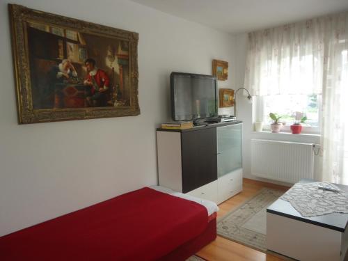 Ferienhaus Gumann room Valokuvat