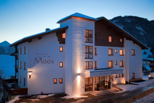Apart Pension Moos Serfaus