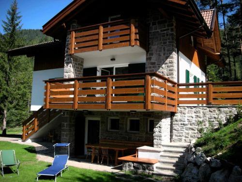 Chalet Villa Bianca - Alpe di Pampeago