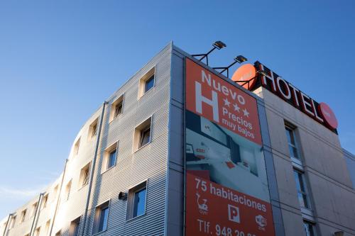Photo - Hotel Bed4U Pamplona