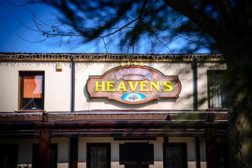 . Pensiune Heavens