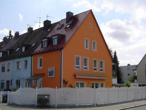 Ferienhaus Gumann - Apartment - Nürnberg