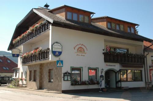 . Gasthof Platzschmied