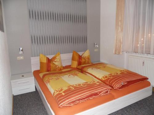 Ferienwohnung Einenkel Apartment