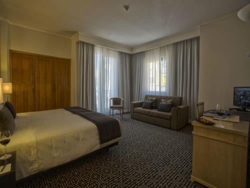 Hotel Mundial photo 43