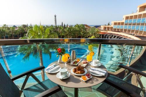 MUR Faro Jandia Fuerteventura & Spa istabas fotogrāfijas
