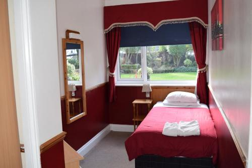 Heatherbank Guest House photo 22