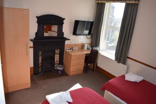 Heatherbank Guest House photo 28