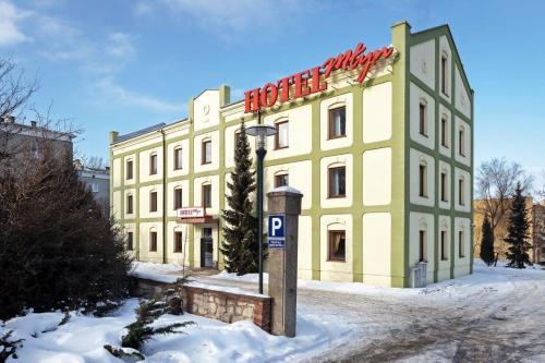 Hotel Hotel Młyn