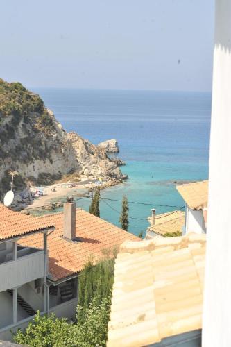 . Hotel Agios Nikitas