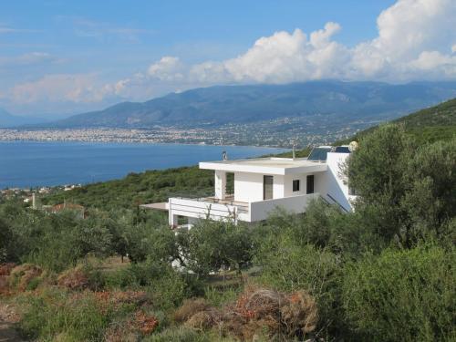 . Villa Myria
