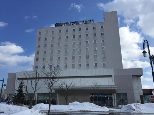 . Hotel Okhotsk Palace