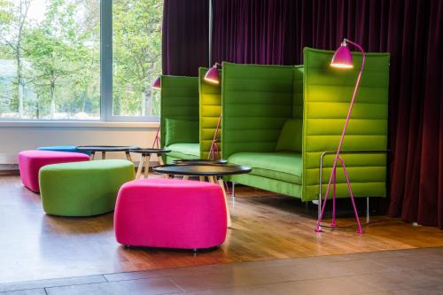 Park Inn by Radisson Frankfurt Airport photo 31