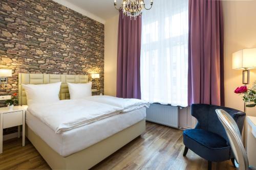 ARCO Hotel impression